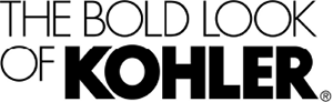 The Bold Look of Kohler